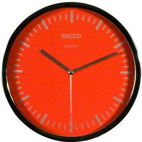 SECCO S TS6050-54 nástenné hodinky