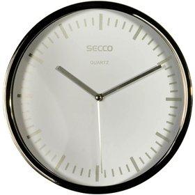 SECCO S TS6050-58 nástenné hodinky