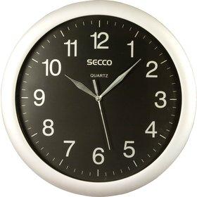 SECCO S TS8002-51 nástenné hodinky