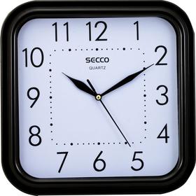 SECCO S TS9032-17 (508) nástenné hodiny