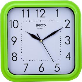 SECCO S TS9032-37 (508) nástenné hodiny
