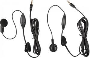 Sencor headset pre vysielačky SMR 130/600