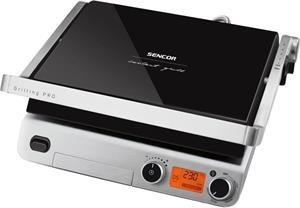 Sencor SBG 6650BK, kontaktný gril