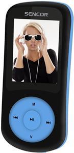 Sencor SFP 5870 BBU, 8GB MP3/MP4 prehrávač
