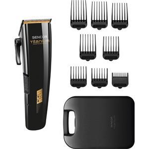 Sencor SHP 8400BK, zastrihávač vlasov
