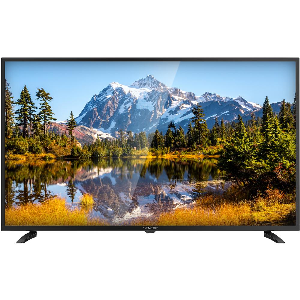 Sencor SLE 43F17TCS, Full HD LED televízor