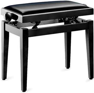 Sencor SPB 20 BK, klavírna lavica