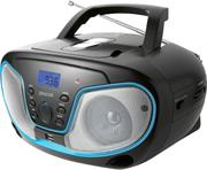 Sencor SPT 3310, rádio s CD/USB/MP3/BT