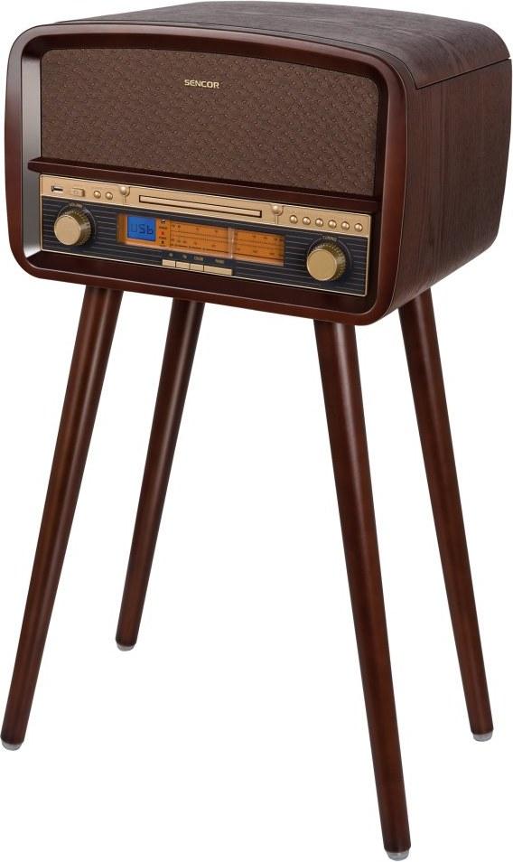 72245c8df SENCOR STT 019U, gramofón STT 019U | Datacomp.sk