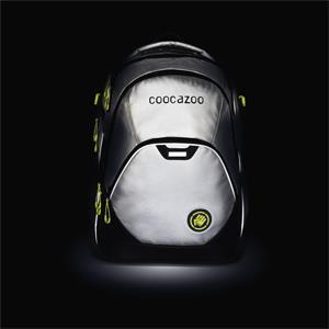 Školský ruksak Coocazoo EvverClevver2, REFLEXNÝ
