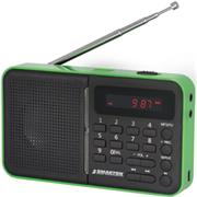 Smarton SM 2006 rádio s USB/MP3