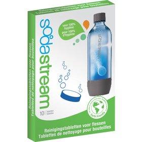 Sodastream čistiace tablety pre flaše