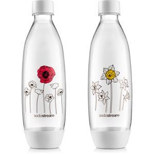 SODASTREAM fľaša DUO PACK FUSE 1l KVETINY
