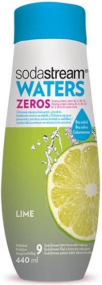 SODASTREAM sirup Zero Limetka, 440 ml