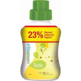 Sodastream Tonic, sirup, 750ml