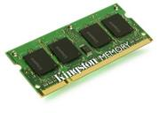 SODIMM DDR3 2GB Kingston 1600MHz CL11 SR 1.35V