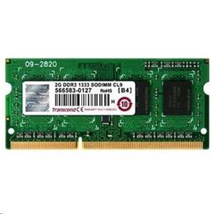 SODIMM DDR3 8GB Transcend Apple Series 1600MHz CL11 2Rx8