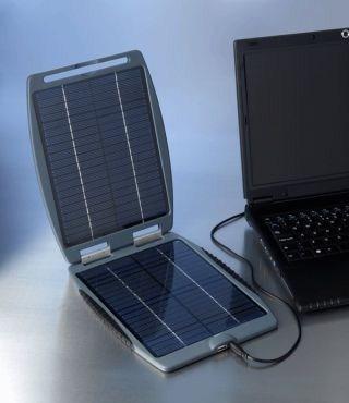 fa18e40535fea Solárna nabíjačka Solargorilla pre mobilné zariadenia (NB,PDA,Digi-Fot