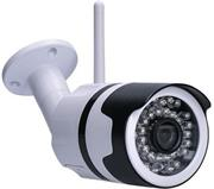 Solight 1D73, vonkajšia WiFi IP kamera