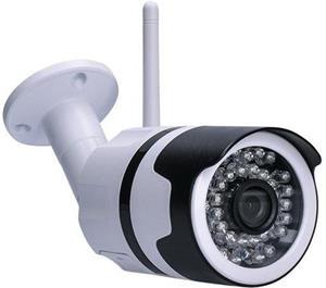 Solight 1D73S, vonkajšia IP kamera