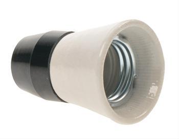 Solight 5F54, objímka E27 keramika/plast 1332-136