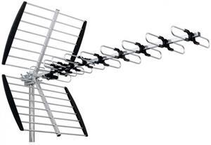 Solight HN53-LTE, DVB-T anténa, vonkajšia