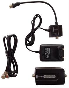 Solight HPZ01, zosilňovač pre pokojové antény
