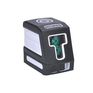 Solight LLM01, profesionálna laserová vodováha - zelený laser