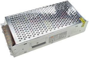 Solight WM705, LED napájací zdroj, 230V - 12V, 10A, 120W, IP20