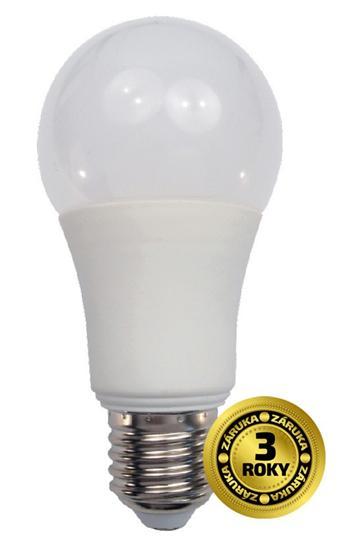 Solight WZ516, LED žiarovka, klasický tvar, 15W, E27, 4000K, 270°, 1220lm