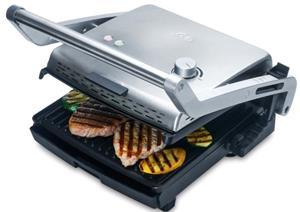 Solis 979.47 Grill & More, elektrický gril
