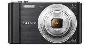 Sony Cyber-Shot DSC-W810 čierny