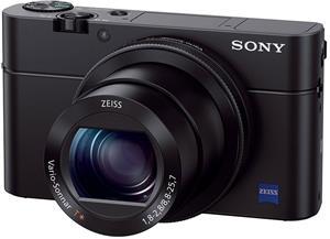 Sony DSC-RX100M4, digitálny fotoaparát
