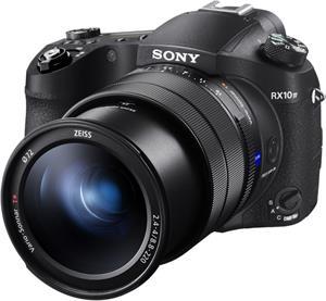 Sony DSC-RX10M4, 21 Mpix, 24-600mm