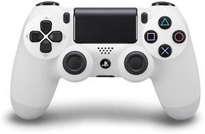 Sony, DualShock 4 V2, biely