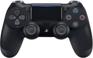 Sony DualShock 4 v2, čierny