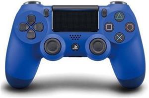 Sony DualShock 4 v2, modrý