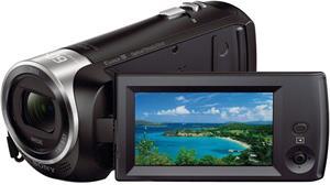 Sony HDR-CX405, video kamera, čierna