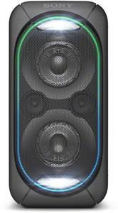 Sony Hi-Fi G-Tank GTK-XB60, čierný