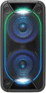 Sony Hi-Fi G-Tank GTK-XB90, čierny
