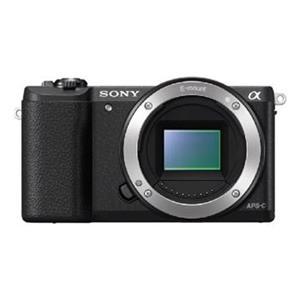 Sony ILCE-5100 fotoaparát Alfa 5100 s bajonetem E, tělo, black