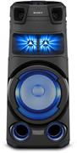Sony MHC-V73D, bezdrôtový reproduktor, čierny