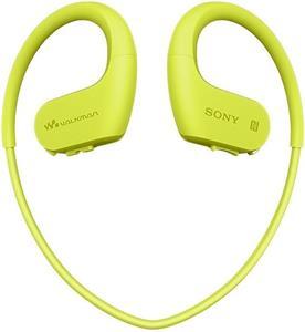 Sony NW-WS623, MP3, limetkový