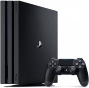 Sony PlayStation 4 Pro, 1TB, čierna + voucher hry FORTNITE