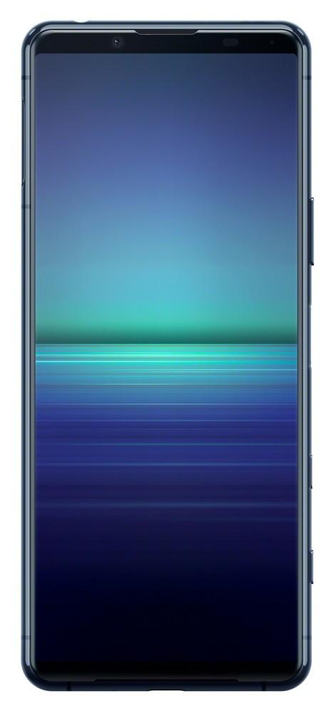 Sony Xperia 5 II, 5G, 128 GB, Dual SIM, modrá