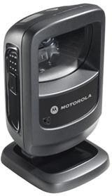 SOOL - Motorola DS9208, 2D snímač, USB kabel, čierna