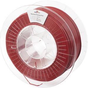 Spectrum 3D filament, Premium PLA, 1,75mm, 1000g, 80003, dragon red