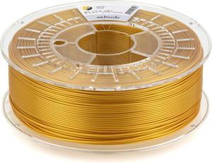 SPECTRUM PET-G filament, zlatá aurora, 1,75mm