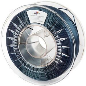 SPECTRUMG Filament / PETG GLITTER / STARDUST BLUE / 1,75 mm