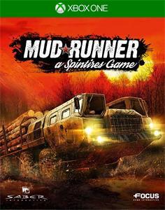 Spintires: MudRunner (XOne)